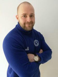 Pauli Pöyhiä Valmentaja Personal trainer